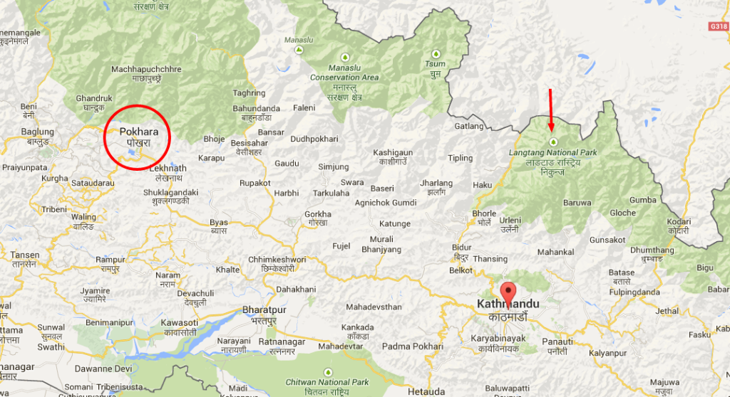 nepalearthquake-epicenter