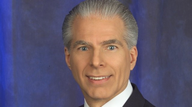 Meteorologist Tim Chuey