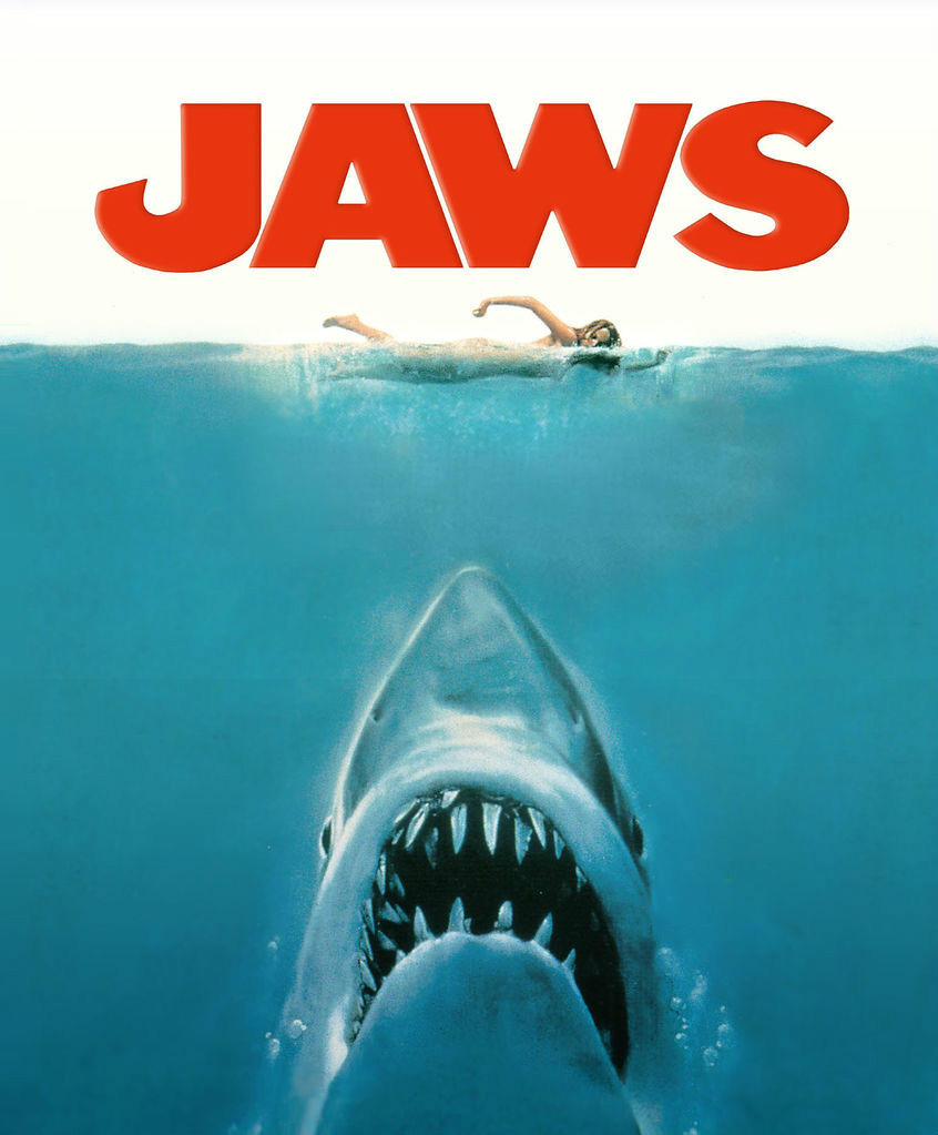 Jaws-Universal Pictures