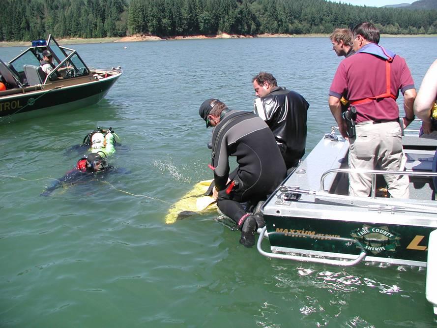 Rescue SAR Team