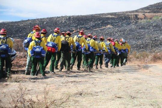 Lime Hill Fire | www.scrippsmedia.com