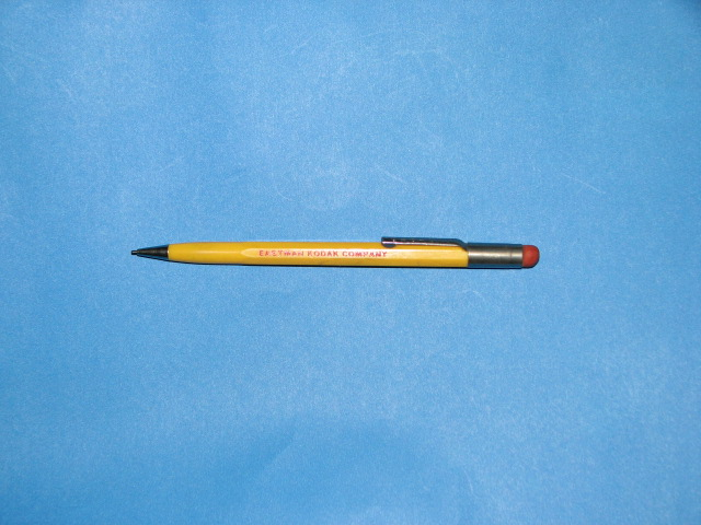 My Mechanical Pencil