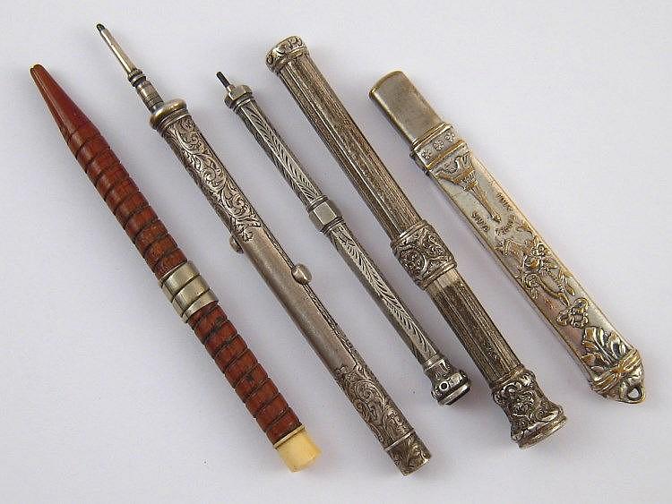 Mordan Pencils
