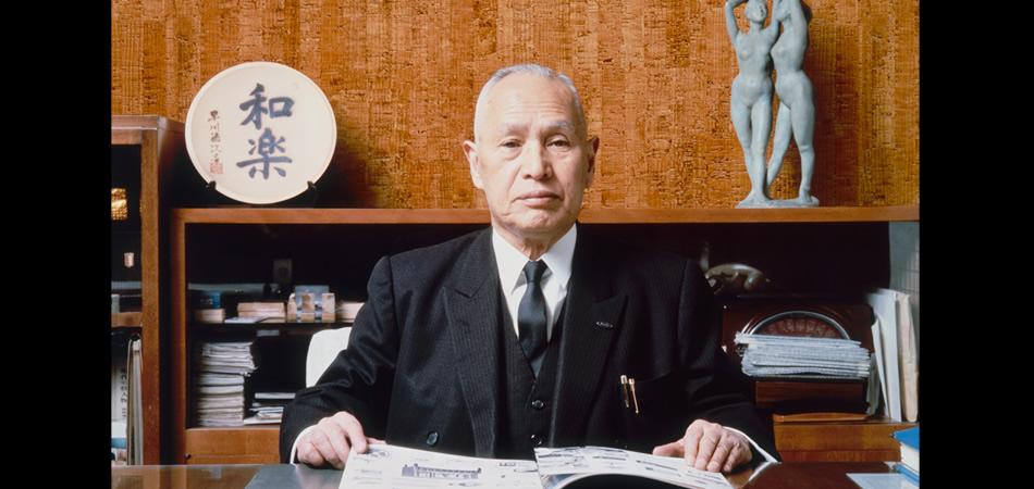 Tokuji Hiakakawa