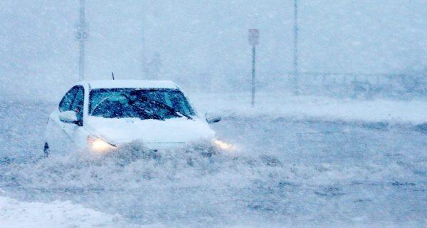 Charleston, SC Flooding