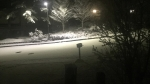 3 AM Snowfall