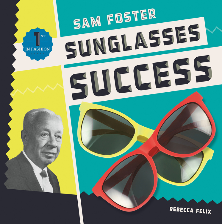 Sam Foster's Sunglasses