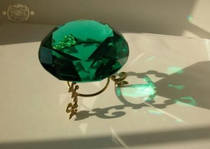 Nero's Emerald
