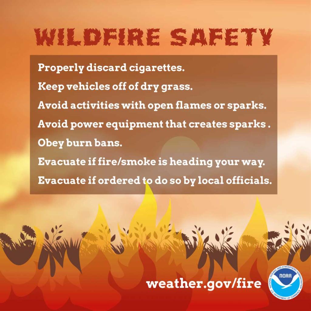 Wildfire Safety