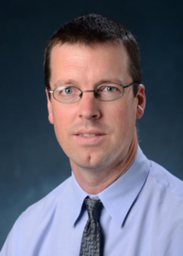 Professor Eric Frew