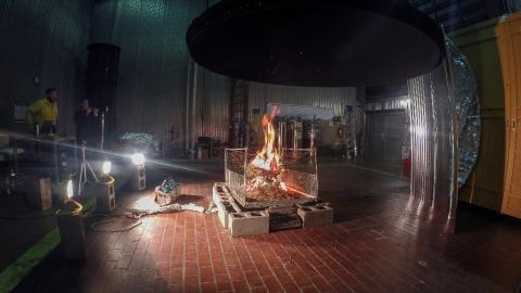 Fire Lab
