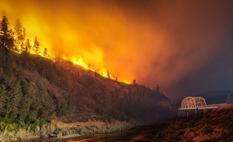 Klondike Wildfire