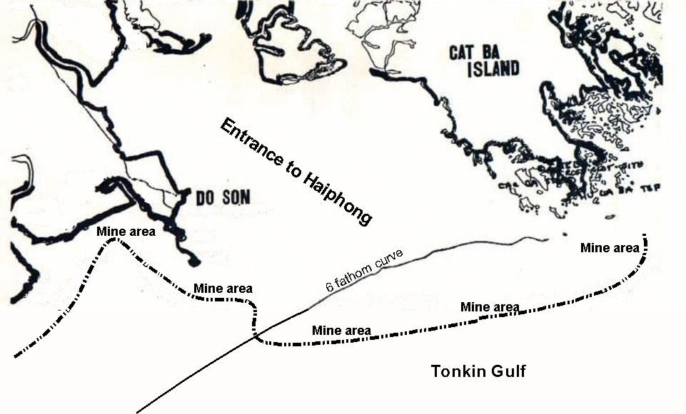 Mining Harbor