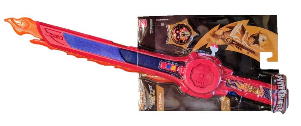 Power Rangers Blade