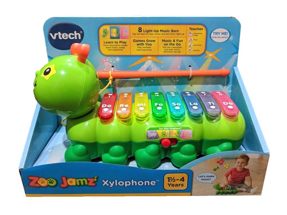 Zoo Jamz Xylophone