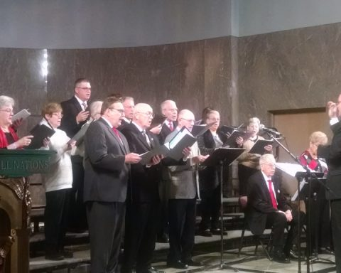 St. Paul Choir