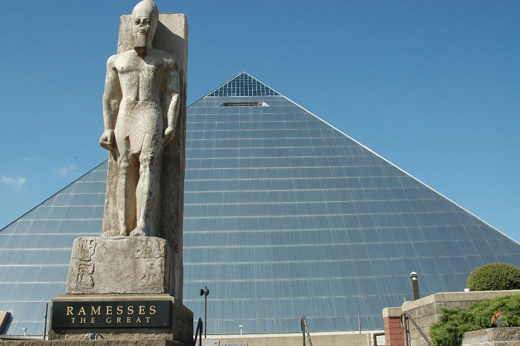Pyramid Arena,